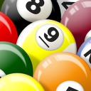 Cash Tournaments - 9-Ball Pool