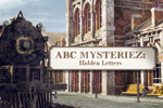 Discover the 26 letters of the English alphabet in the amazing world of ABC Mysteriez: Hidden Letters!