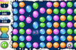 Bubble Popper includes three different game modes for tons of bubble popping fun on your Android device!