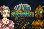 Are you ready to bid your tricks? Aces Spades brings the classic Casino card game to your Android!