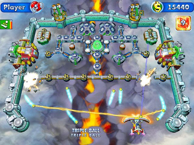 Action Ball 2 screen shot