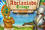 Discover the secrets of the jungle, find riches and glory with Adelantado!