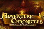 Seek out hidden clues and solve clever riddles in Adventure Chronicles.