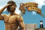 Inspired by the novel, Robinson Crusoe is now a hidden object adventure!