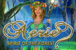Help cure nature's wounds after a disaster in Aerie - Spirit of the Forest!