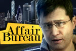 Affair Bureau is a noir-esque detective story with hidden object gameplay.