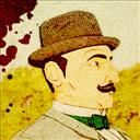 Agatha Christie: The ABC Murders - logo