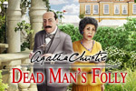 Join famous detective Hercule Poirot in Agatha Christie - Dead Man's Folly!