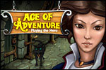 Travel back in time to an age of heroes in this fun time-management romp! Play Age of Adventure: Playing the Hero today!