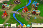Screenshot of Age of Adventure: Playing the Hero