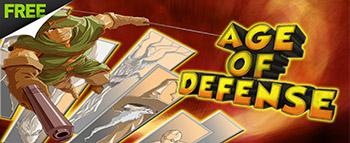 Age of Defense - image