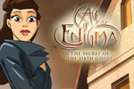 Help Jessica release the spirits while saving the life of the young girl in her dreams. Play Age of Enigma: The Secret of the Sixth Ghost today!