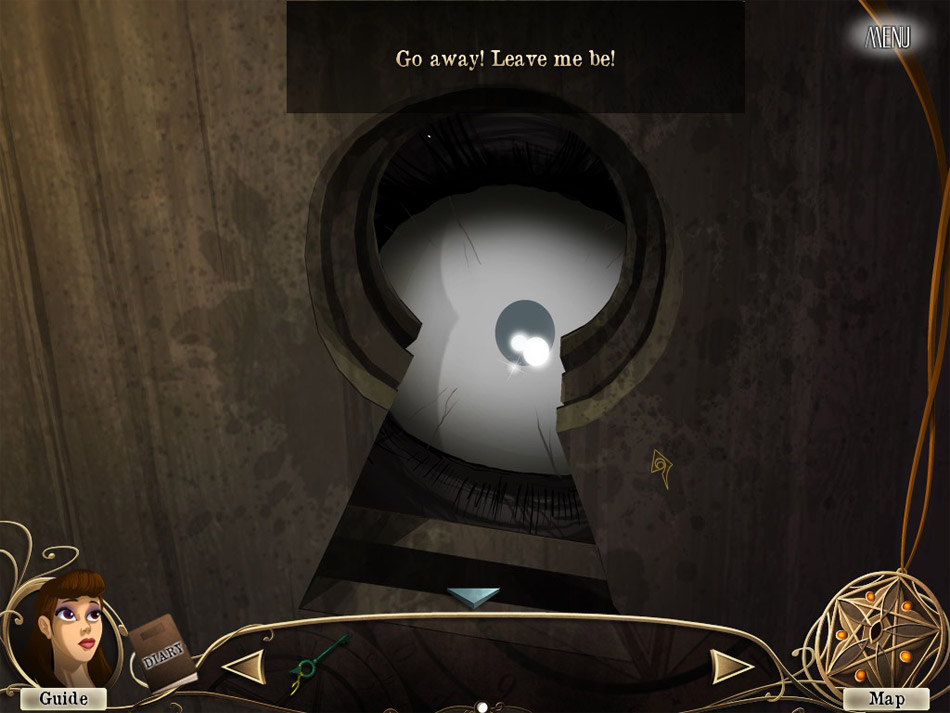 Age of Enigma: The Secret of the Sixth Ghost screen shot