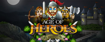 Age of Heroes: The Beginning - image