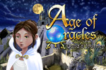 Age of Oracles - Tara's Journey features 80 levels of challenging puzzles!
