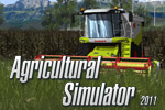Agricultural Simulator