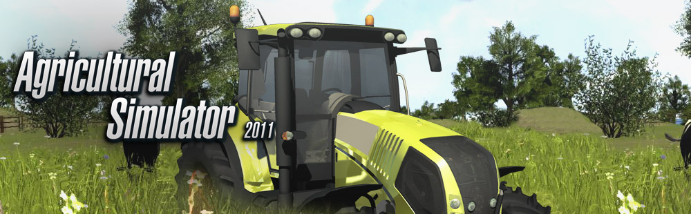 Agricultural Simulator 2011