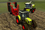 Screenshot of Agricultural Simulator 2011
