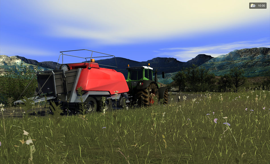 1) Распаковать PatcherBeta.exe в папку с Agrar Simulator 2012. 3) Играть!