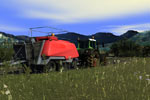 Screenshot of Agricultural Simulator 2012