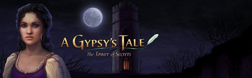 A Gypsy's Tale: Tower of Secrets