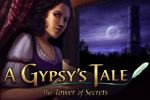 A Gypsy's Tale: Tower of Secrets is a beautifully told hidden object game.
