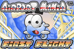 Try your hand at managing traffic at an airport in Airport Mania!