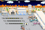 Screenshot of Airport Mania