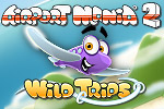 Airport Mania 2: Wild Trips takes you to 9 unique locations over 99 levels!