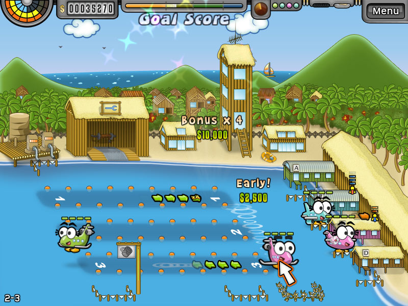 Airport Mania 2: Wild Trips screen shot