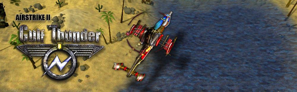 Airstrike 2 - Gulf Thunder