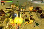 Screenshot of Airstrike 2 - Gulf Thunder