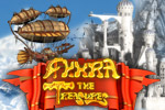 Akhra: The Treasures is a match-3 puzzle game featuring 100 levels and 9 unique mini-games! Locate all the pieces of a lost map to solve puzzles.