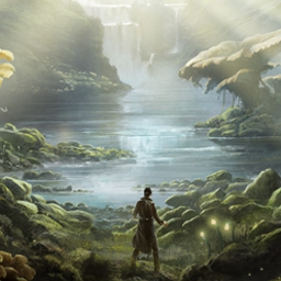 Azkend 2: The World Beneath - Explore a new land in Azkend 2: The World Beneath! This hidden object and match 3 game features gorgeous environments and power-ups. - logo