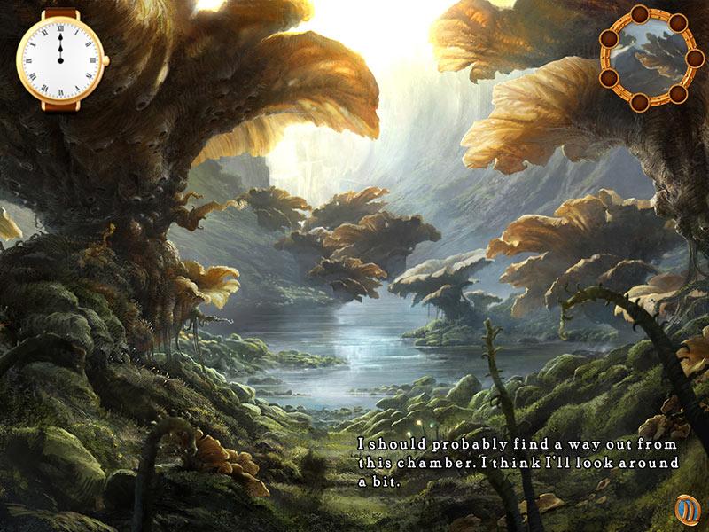 Azkend 2: The World Beneath screen shot