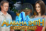 Alabama Smith takes on a time-twisting adventure in the Quest of Fate!