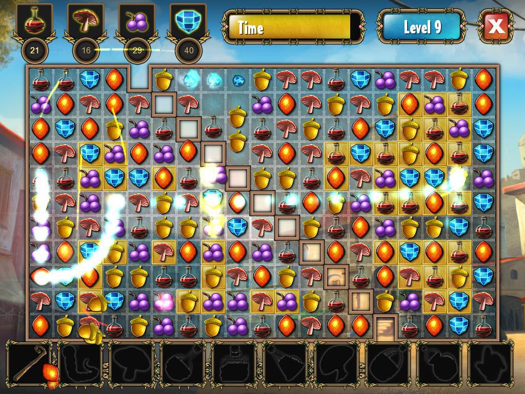 alchemy lab online game