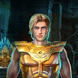 Secrets of Power: Alexander the Great Collector's Edition - Search the world for magical artifacts in a Hidden Object Adventure. Play Secrets of Power: Alexander the Great Collector's Edition today! - logo