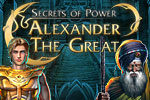 Search the world for magical artifacts in a Hidden Object Adventure. Play Alexander the Great: The Secrets of Power Collector's Edition today!