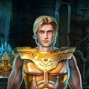 Secrets of Power: Alexander the Great Collector's Edition - logo