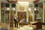 Screenshot of Alexander the Great: Secrets of Power Collector's Edition