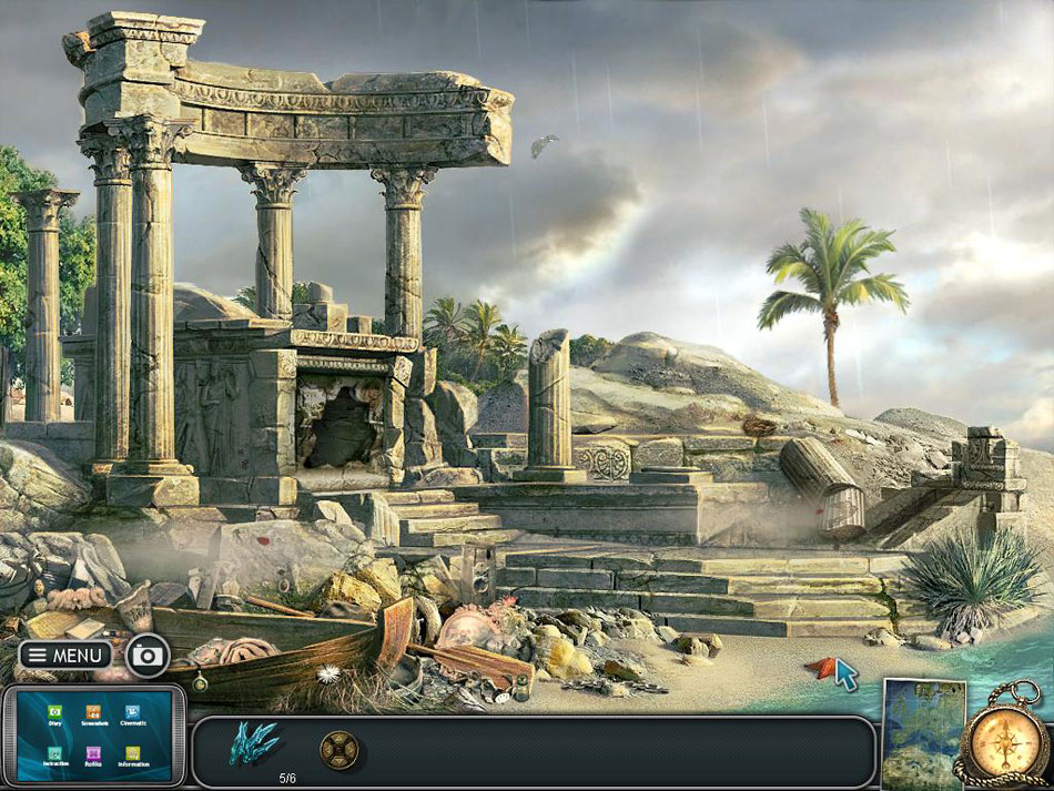 Secrets of Power: Alexander the Great Collector's Edition screen shot