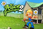 Restore Uncle Berry's farm in the latest Alice Greenfingers adventure!