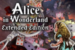 The Extended Edition game of Alice in Wonderland features a plethora of puzzles within the charming world of Lewis Carroll.