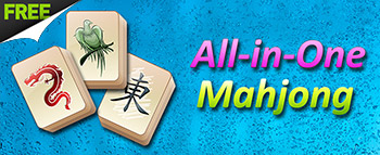 All-in-One Mahjong - image