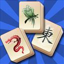 All-in-One Mahjong - logo