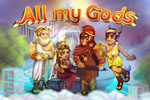 Lead Saturn's son to the top of the Pantheon and help him become a mighty god! Play All My Gods online today!