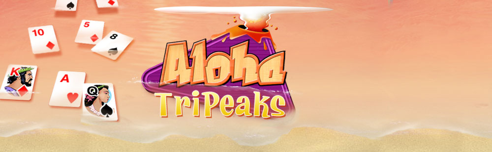 Aloha TriPeaks