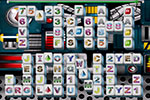 Alphabet Robots Mahjong HD will have your kids matching letters instead of traditional mahjong tiles in this educational take on the classic game.