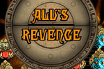 In Alu's Revenge, make matches of stone warriors in challenging gameplay similar to the 'Collapse' series of games!